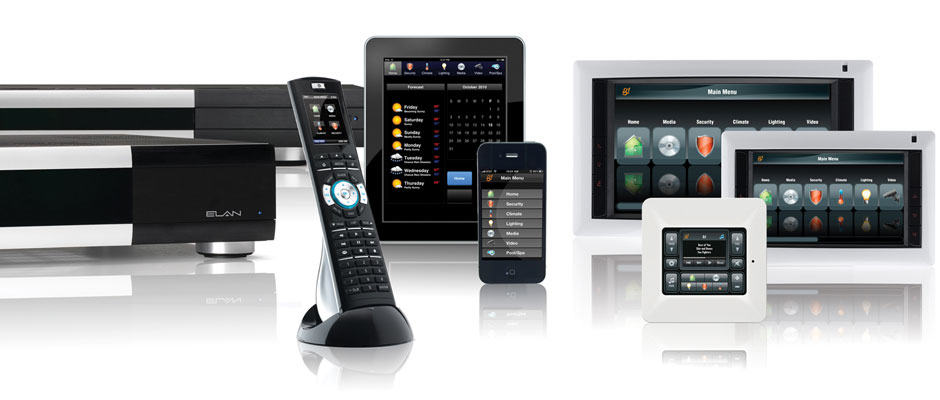 g! Home Automation
