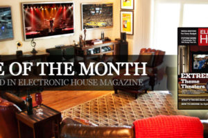 Home of the Month!