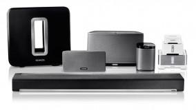 Sonos Family